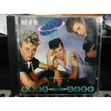 Cd - Stray Cats - Best Of The Stray Cats-rock This Town