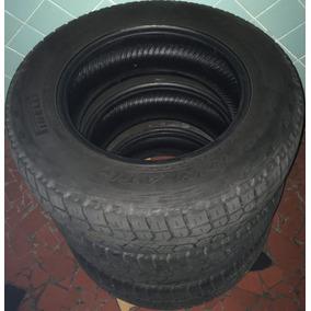 Pneus Riscados Pirelli Scorpion Atr 205/70 R15 96 T