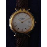 Reloj S T Dupont, Original