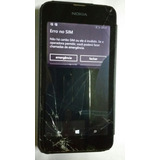 Nokia Rm 1020 Microsoft Mobile Funciona /toush Nao Funciona