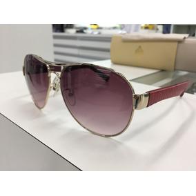 Oculos Solar Victor Hugo Sh1213 60 14 Col 0300 Original P