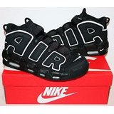 Nike Air More Uptempo Scottie Pippen Nba Kobe Lebron Jordan