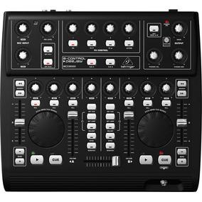 Controlador Midi/usb Behringer Bcd3000 Confirmar Existencia!