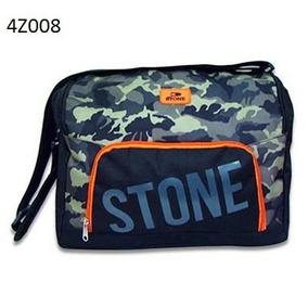 Escolar Morral Camuflado Stone 4z008