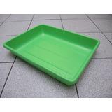 Bandeja Plastica - Cubeta De Foto Revelado Laboratorio 34x44
