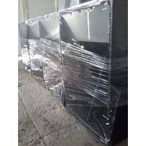Bafles Tipo Cerwin Vega Sl36 Cara De Aluminio