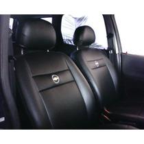 Capa De Banco Couro Universal Chevrolet Prisma, Astra, Corsa