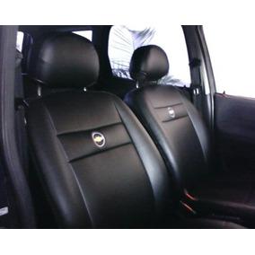Capa De Banco Couro Chevrolet Prisma Astra Corsa Celta Ágile