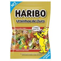 Ursinhos De Ouro Haribo 350gr