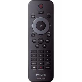 Controle Remoto P/ Dvd Philips Dvp3560kx/78 Original
