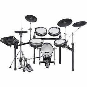 Bateria Eletrônica Roland Td30 K V-drums - Td30k
