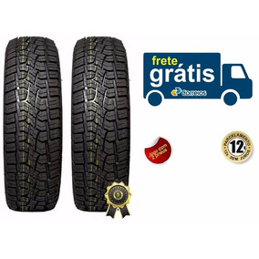2x Pneu 205/60-15 Scorpion Atr Saveiro Cross Fox Ecosport