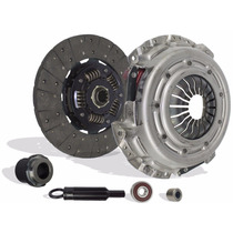Kit De Clutch 1999-2005 Chevrolet Silverado 1500 4.3l V6 5ve