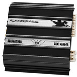 Modulo Amplificador Corzus Hf 604 Audio Digital Para Carro