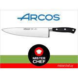 Cuchillo Cocinero 200 Mm Arcos Riviera Misterchef.