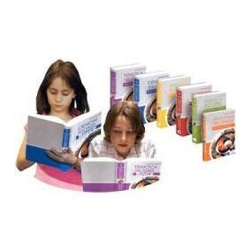 Metodo Integral Para El Aprendizaje 6 Vols + 12 Cd Oceano
