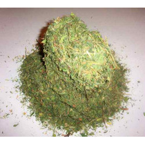 Heno De Alfalfa Deshidratada Chinchilla Cuyo Conejo 2 Kg