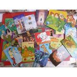 Lote Tarjetas Telefonicas Coleccion Disney