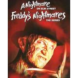 O Terror De Freddy Krueger - Coletânea - Dublada
