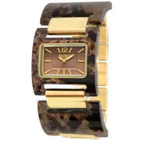 fd98ceb7d42 Relógio Euro Feminino Bracelete Eu2035lxa 4m - Promoção