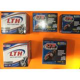 Moto Bateria Lth