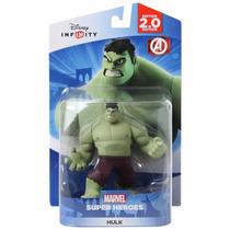 Disney Infinity - Hulk - Edición 2.0 Marvel Nuevo Sellado