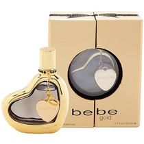 Perfumes Originales Bebe Gold Dama 100 Ml ¡envio Gratis!