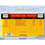 Programa Punto De Venta Y Codigo De Barras En Excel Facil