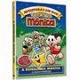 Turma Da Monica A Estrelinha Magica Dvd Lacrado Original
