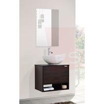 Esatto® Mueble Baño Dcta Globus 2 Plus Lavabo Cerámica Llave