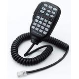 Ptt Icom 2200h / Ic V8000 - ( Mic Hm133 )