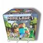 Regalo Cojin Dado Antialergico Mario Minecraft Call Barca
