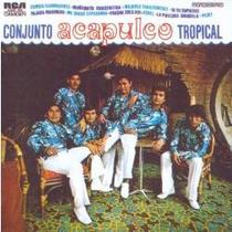 Lp Del Conjunto Acapulco Tropical:homonimo 1974