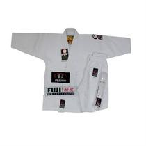 Fuji Bjj All Around Gi Kimono A0 A1 Jiu Jitsu Envio Gratis