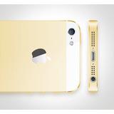 Iphone 5s 32gb Dorado Libre De Fabrica