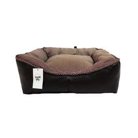 Cama Pet Lavável Para Golden,bernese,border Collie, Rottweil