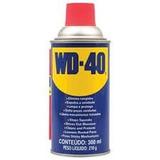 Lubrificante Spray Óleo Wd40 Aerosol 300ml Original