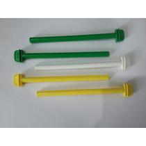 Percha De Plástico Para Canarios Periquitos Ninfas Agapornis