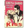 Dvd O Beijo (1929) Greta Garbo