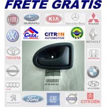 Maçaneta Interna Lado Direito Renault Clio 1999 7700423888