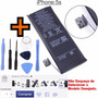 Bateria Iphone 4 / 4s / 5 / 5c / 5s / 6 + Kit Ferramentas