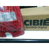 Lanterna Traseira Gol G3 Original Cibie Re Cristal