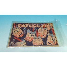 Revista Patoruzu Año 1 Numero 4 - Febrero 1937