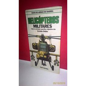 Guias De Armas De Guerra Helicópteros Militares *foto Real