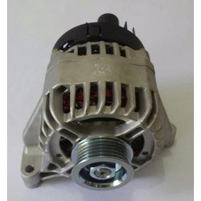 Alternador Fiat Idea Palio 1.0 1.3 1.4 Fire 90 Amperes A012