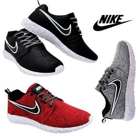 Tenis Nike Roshe One Yeezy Bost Promoção Na Caixa Barato