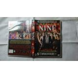Dvd Nine Eua 2009 (ano Lançamento Dvd: 2013) ***arroz