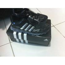 Tênis Adidas Springblade Nº41 Na Cor Preta