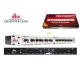 Dbx 234xs Crossover Electronico Sonido Audio 3 Vías Ss-pro