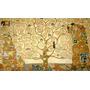 Cuadros Mural Gigantes: 1,35 Mt X 1 Mt En Lienzo Y Bastidor